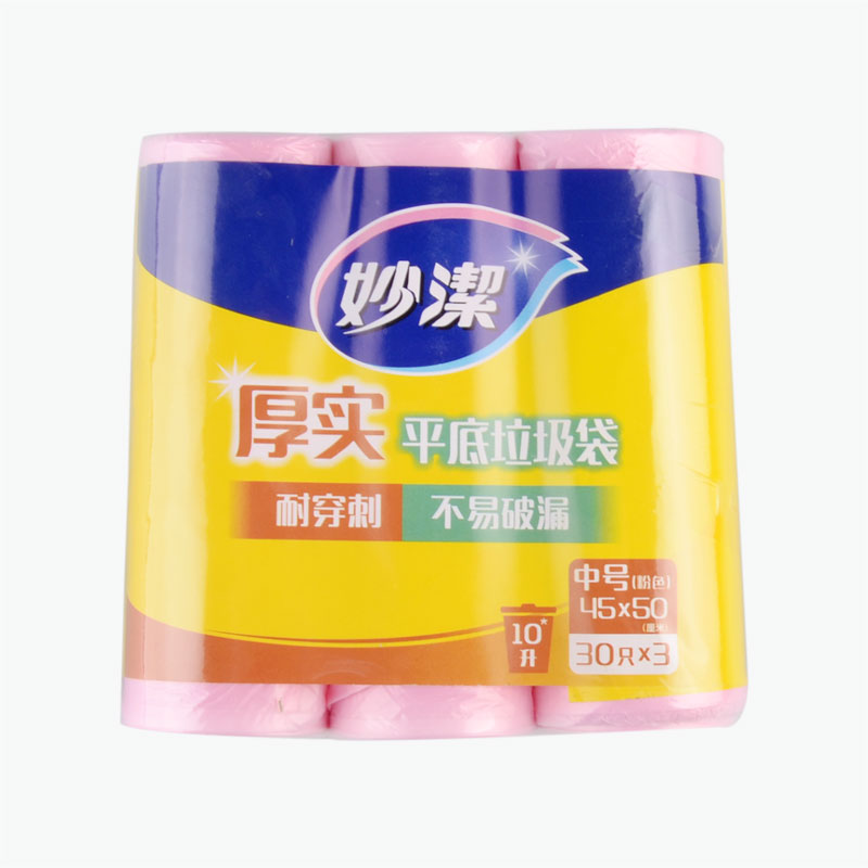 Miaojie B-type Thick Garbage Bags (M)