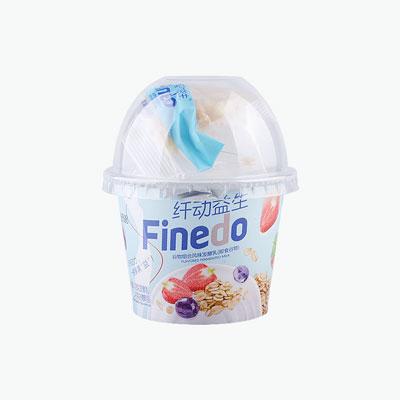 Finedo Flavored Yogurt (Original) 138g