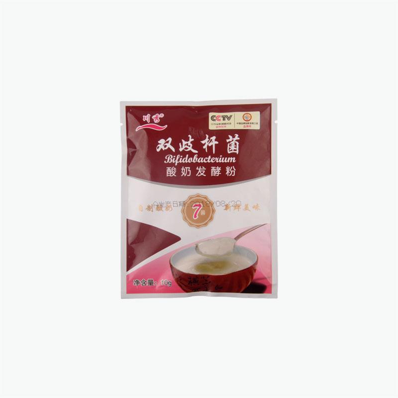 Chuanxiu DIY Yogurt Starter Culture With 7 Different Probiotics 1g x10