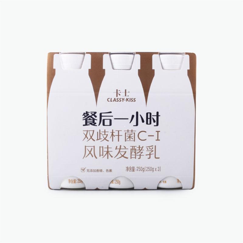 Classy Kiss Yogurt x3 250g