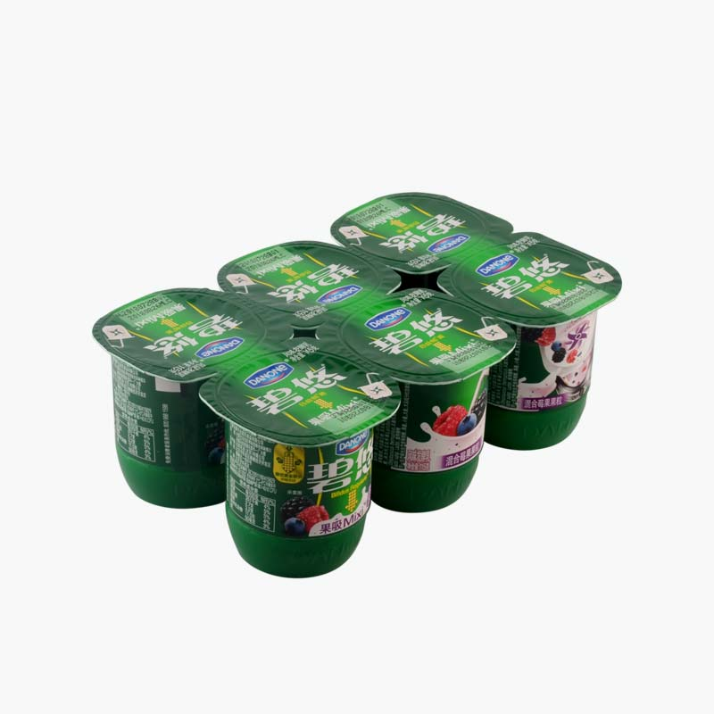 Danone Mixed Berries Yogurt 115g×6