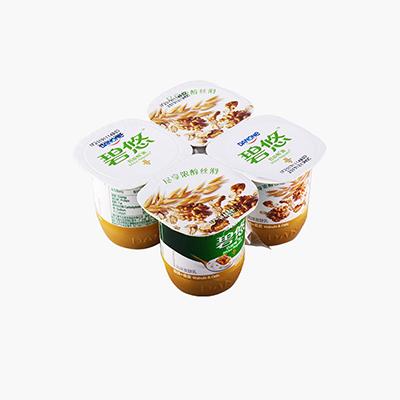 Danone Walnut and Oat Yogurt 125g x4