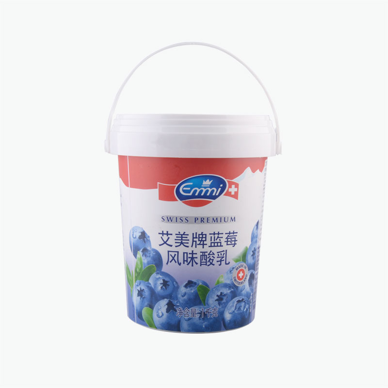 Emmi Swiss Premium Blueberry Yogurt 1kg