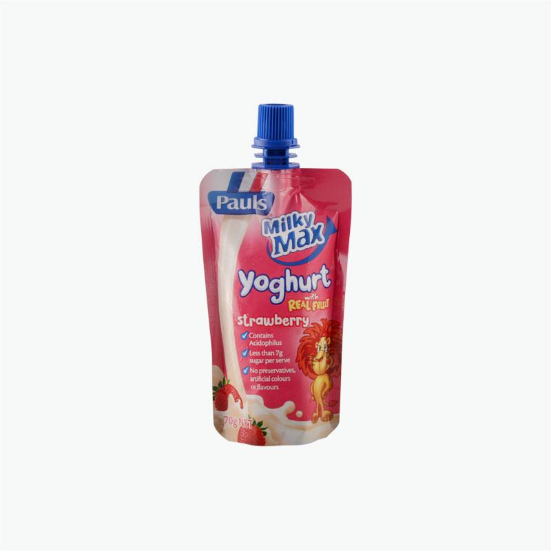 Pauls Strawberry Yogurt 70g