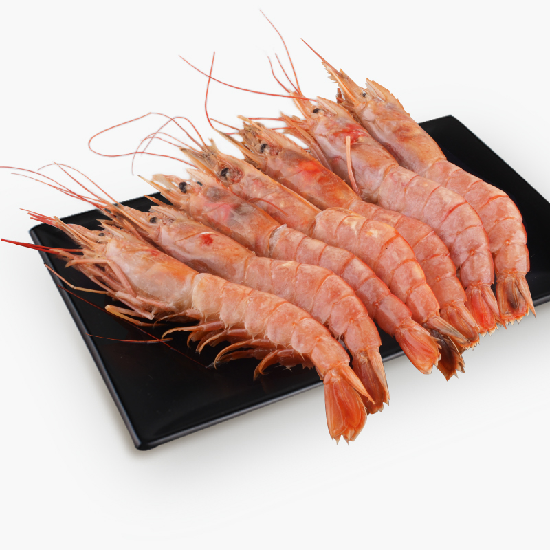 Argentinean Red Shrimp 400g