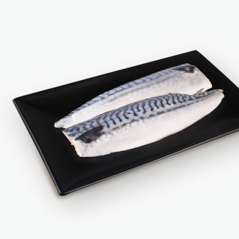 Mackerel Filets  220g