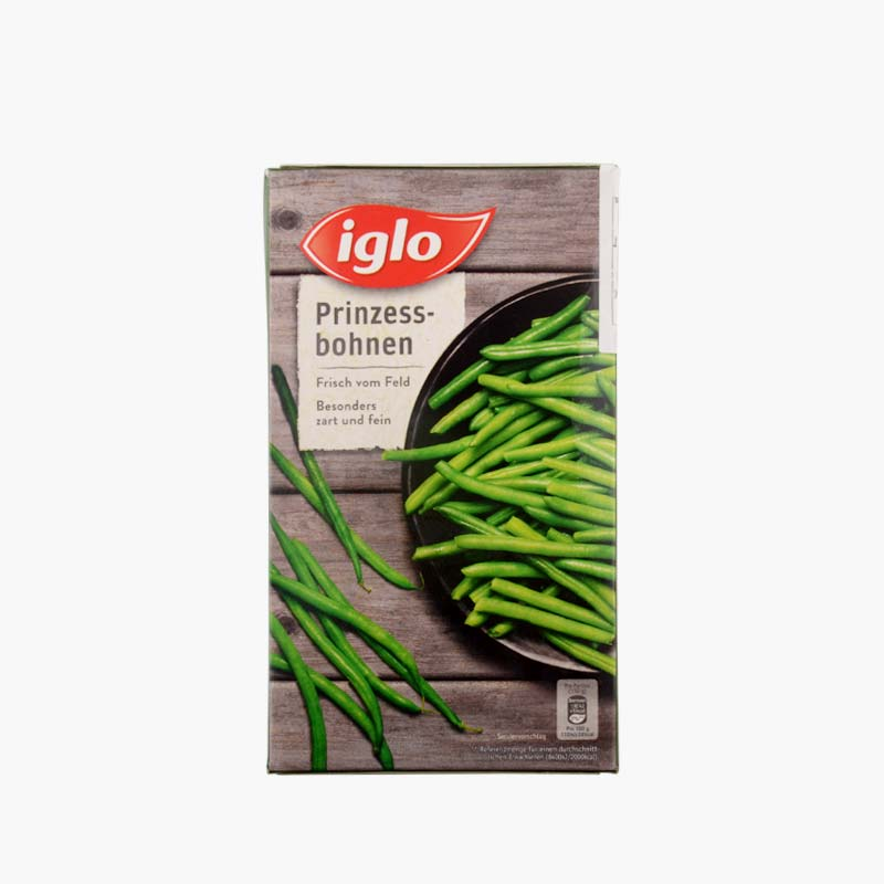 Iglo French Beans 400g
