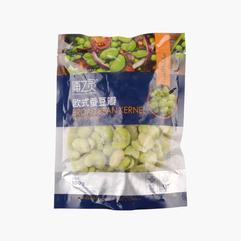 PuZhiLin European Broad Beans 300g