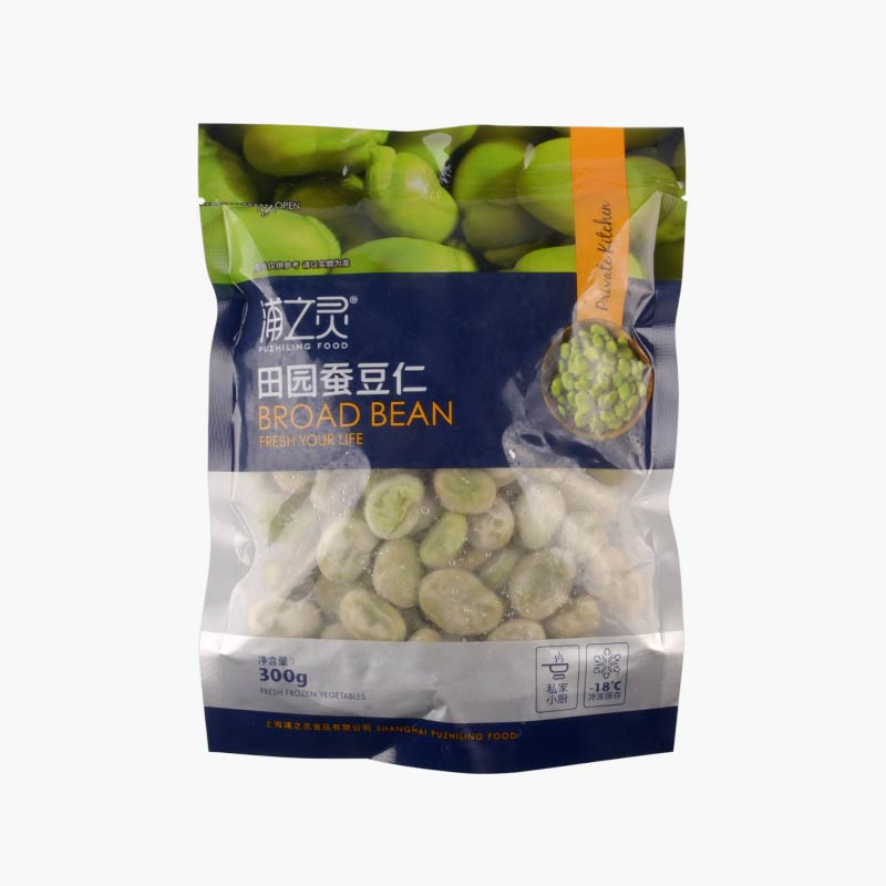 PuZhiLin Pastoral Broad Beans 300g
