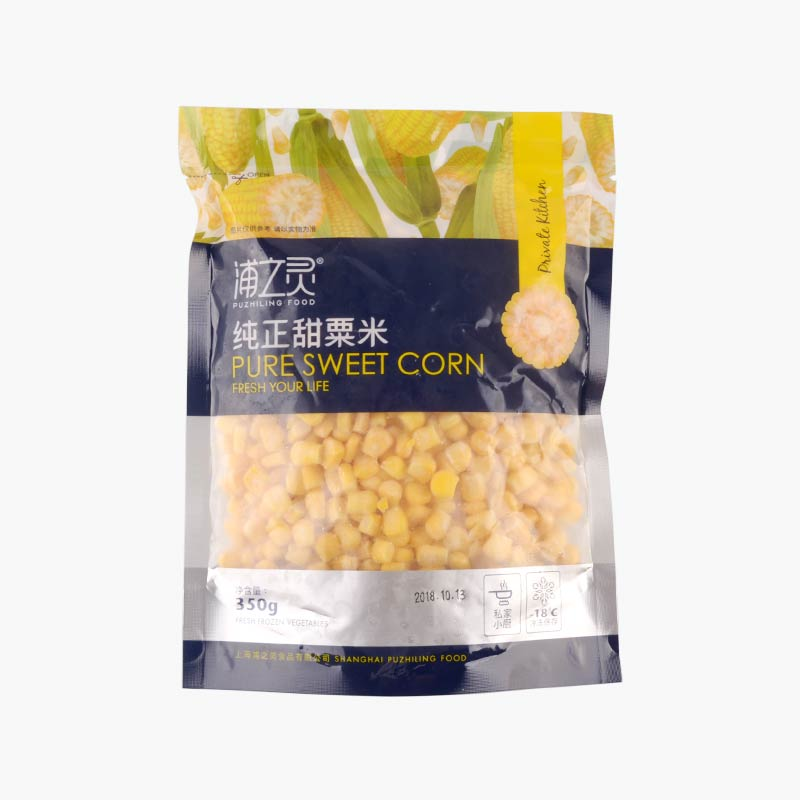 PuZhiLin Pure Sweet Corn 350g