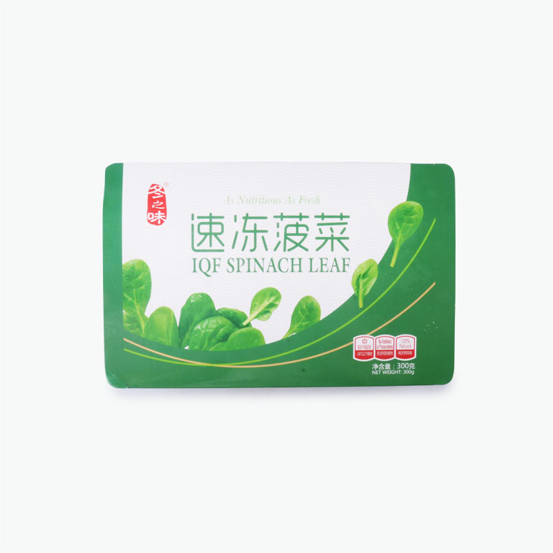 Dongzhiwei, Spinach 300g