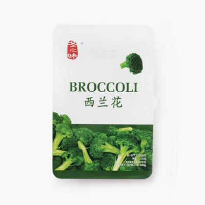 Dongzhiwei, Broccoli 200g