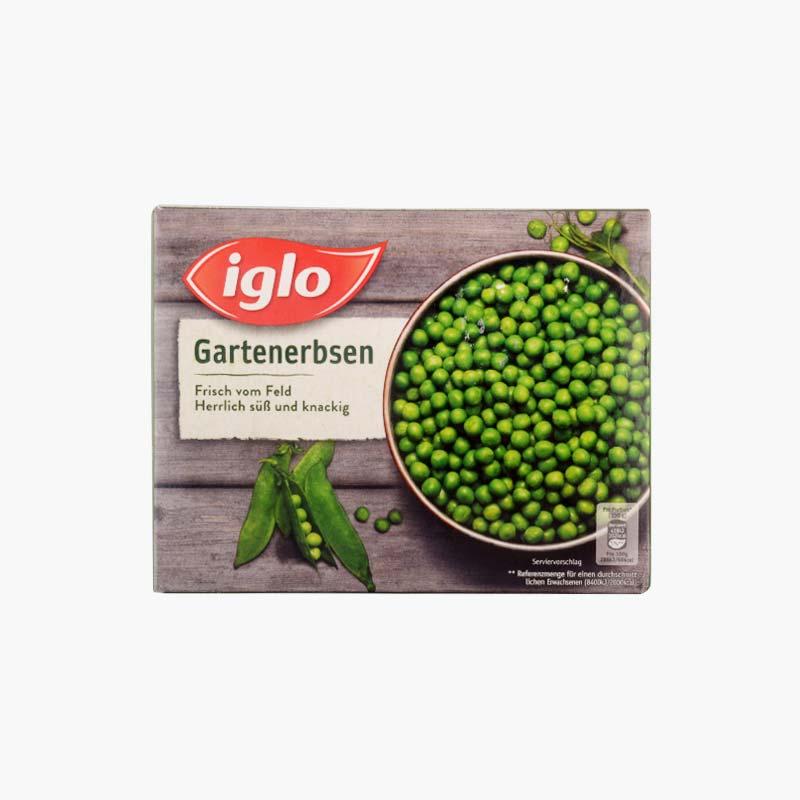 Iglo Garden Peas 400g