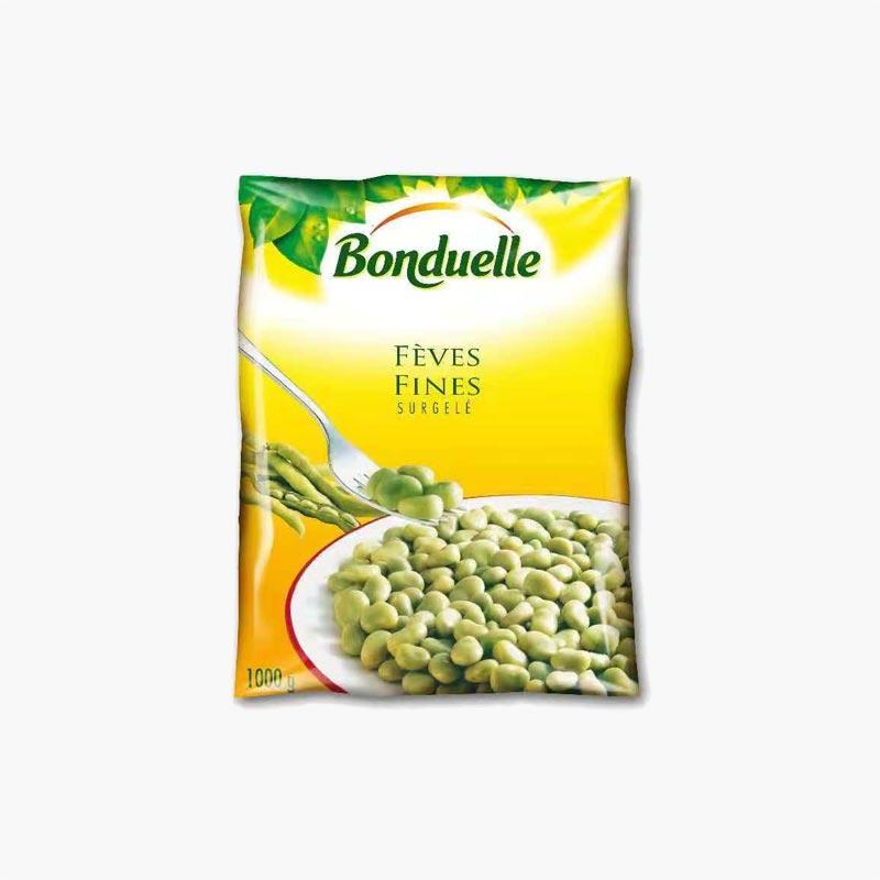 Bonduelle, Broad Beans 1kg