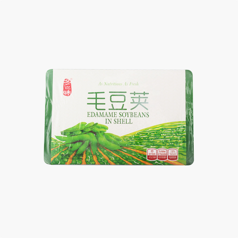 Edamame Soybeans in Shell 300g