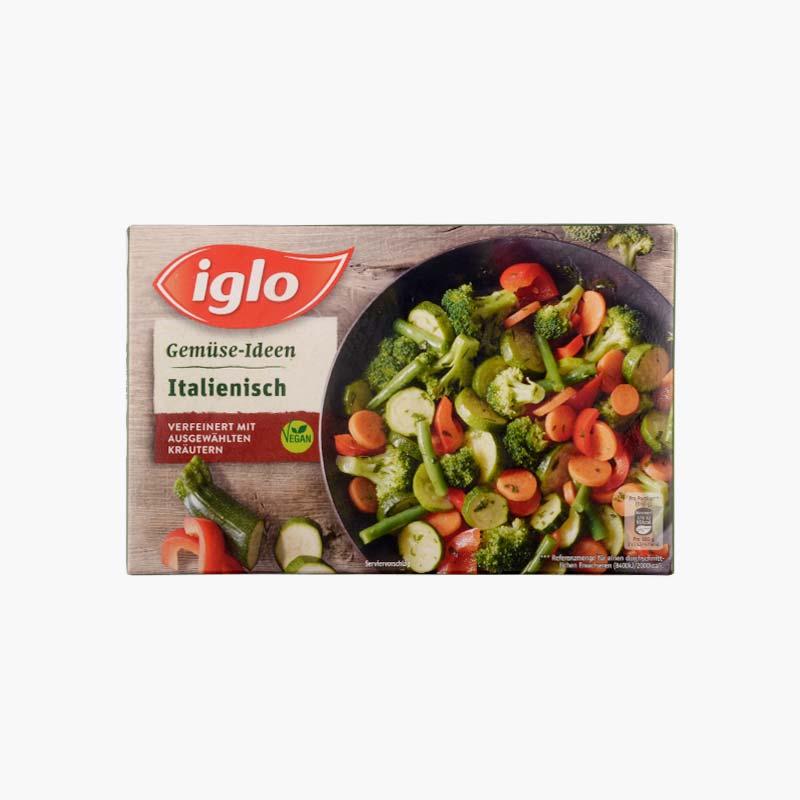 Iglo Italian Vegetables 480g