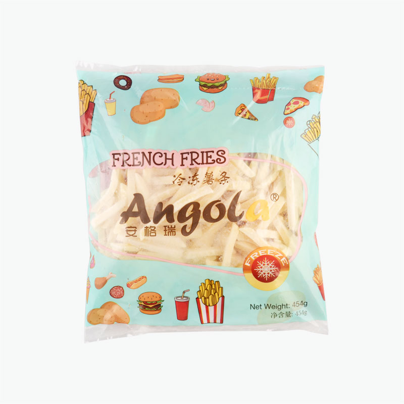 Angola Fine French Fries 454g
