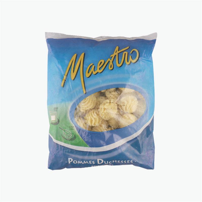 Angola Duchesses Potato 1kg