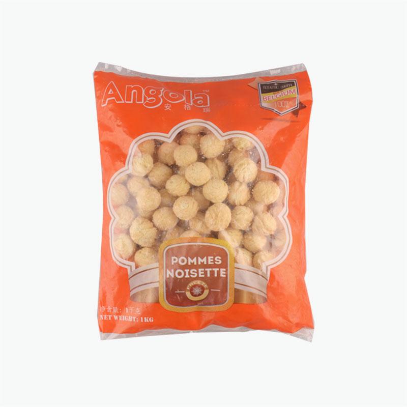 Angola Potato Croquettes 1kg