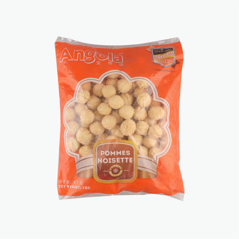 Angola Duchesses Potato 1kg