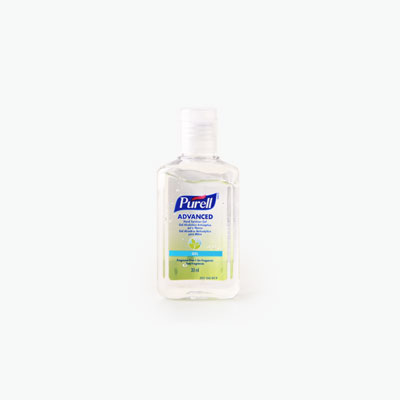 Purell Advanced Hand Sanitizer Gel 30ml