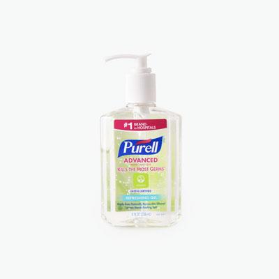 Purell Advanced Hand Sanitizer Gel 236ml