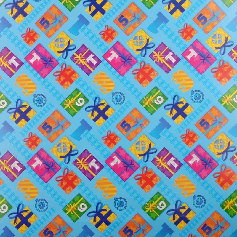 Hallmark Gift Wrapping Paper 53*68.5cm (XWRT8502)