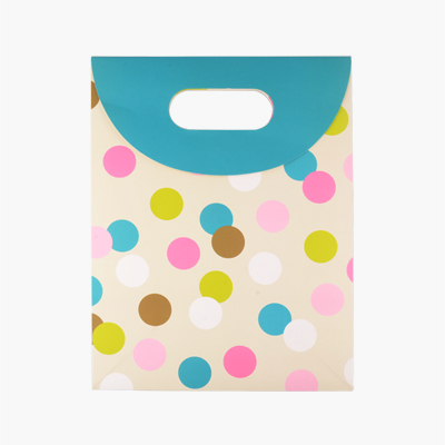 Hallmark Large Decorative Gift Bag with Flip 228mmx300mm