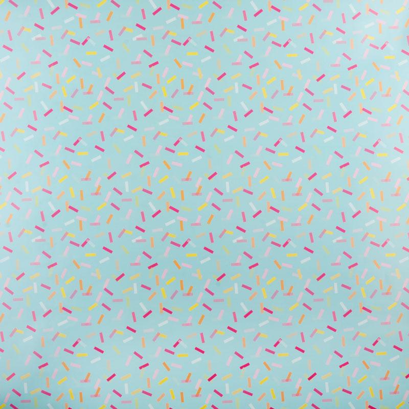 Hallmark Gift Wrapping (Stripe) 51.5*68.5 ( XWR8511)