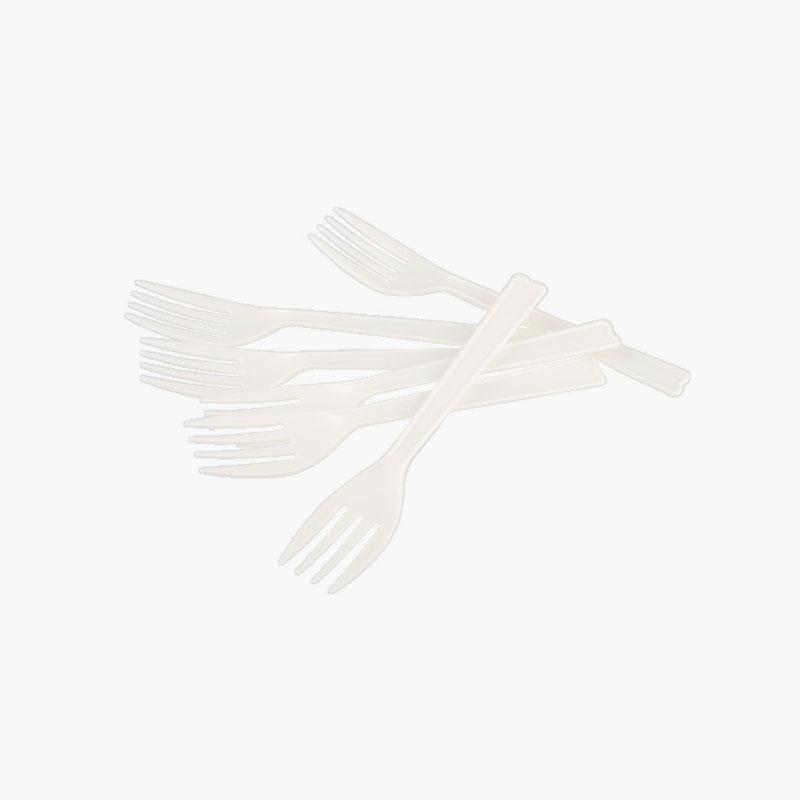 Yusei, Heavyweight Plastic Forks x6