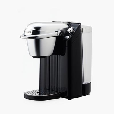 Keurig Japanese K-cup Coffee Machine (BS200 Black)