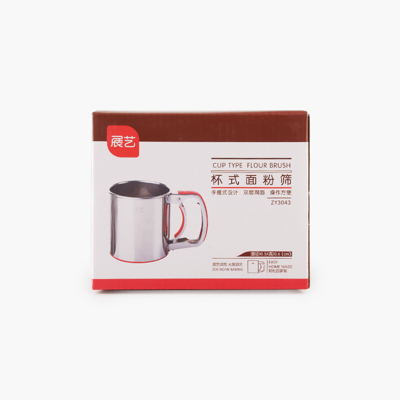 Zhanyi, Flour Sifter Cup x1