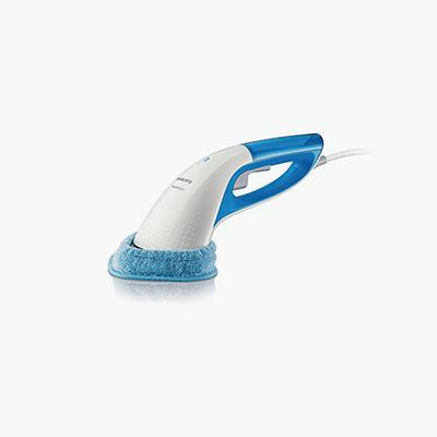 Philips, Microfiber Handheld Steam Cleaner FC7012/81 (1000W)
