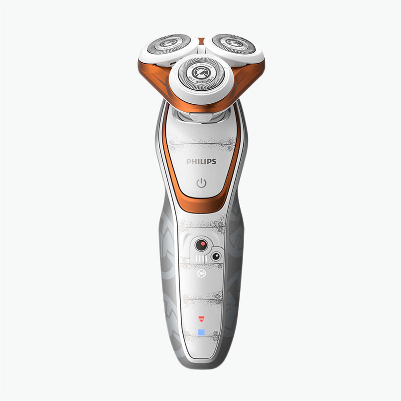 Philips Star Wars Series Electric Shaver SW5700