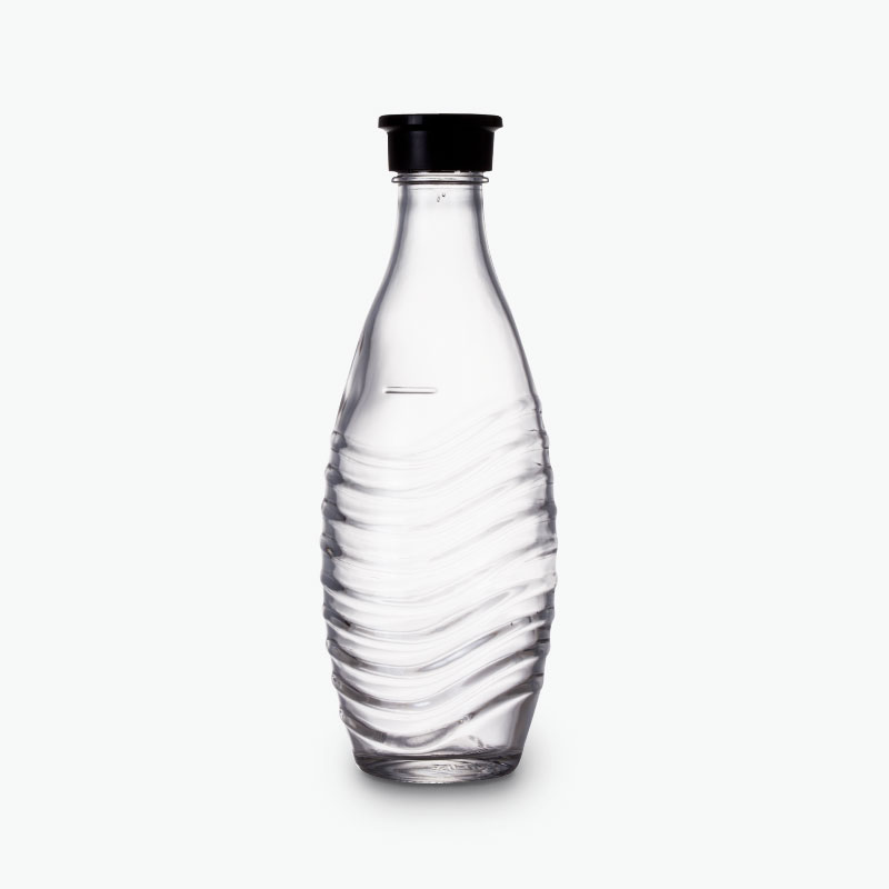 Sodastream, Glass Bottle x1