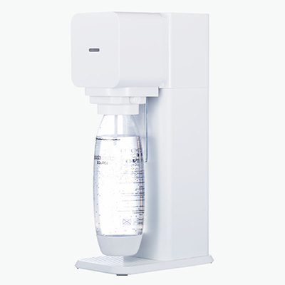 Sodastream, 'Play' Soda Water Maker (with Sodaland Food CO2 Cylinder) x1