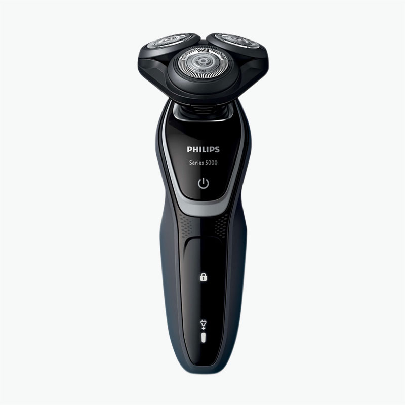 Philips Wet Dry Dual Use Razor S5210/04