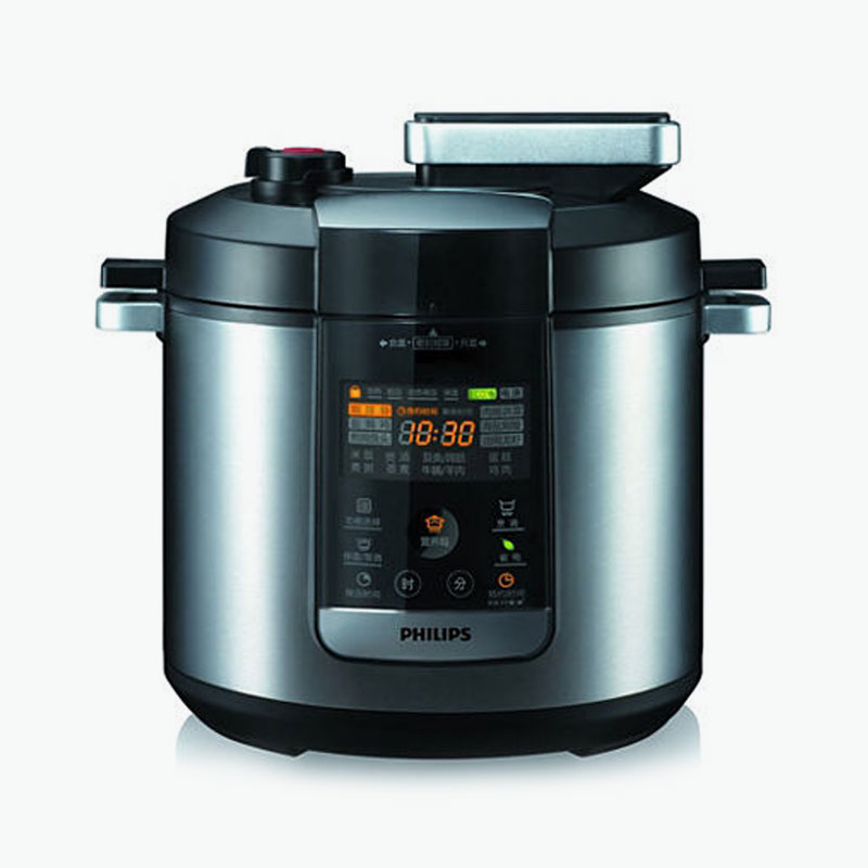 Philips, Sensor Touch Computerized Electric Pressure Cooker HD2175 (1.8L)