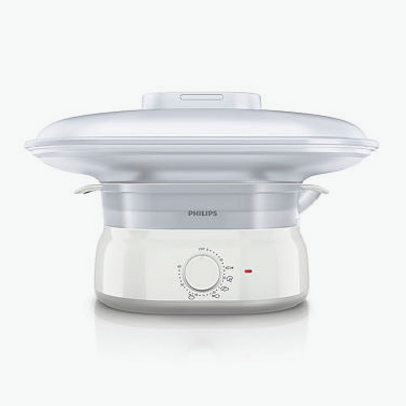Philips, Aroma Infusing Steamer (2.6L, 900W, w/Fish Tray) HD9195/00