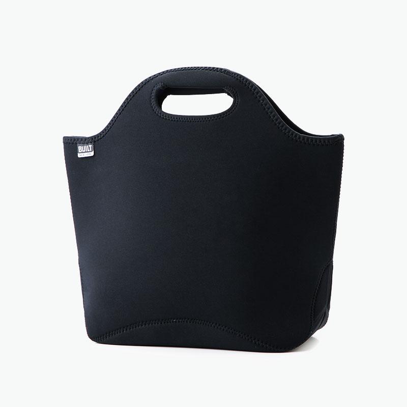 Built NY, Market Tote (Black) x1