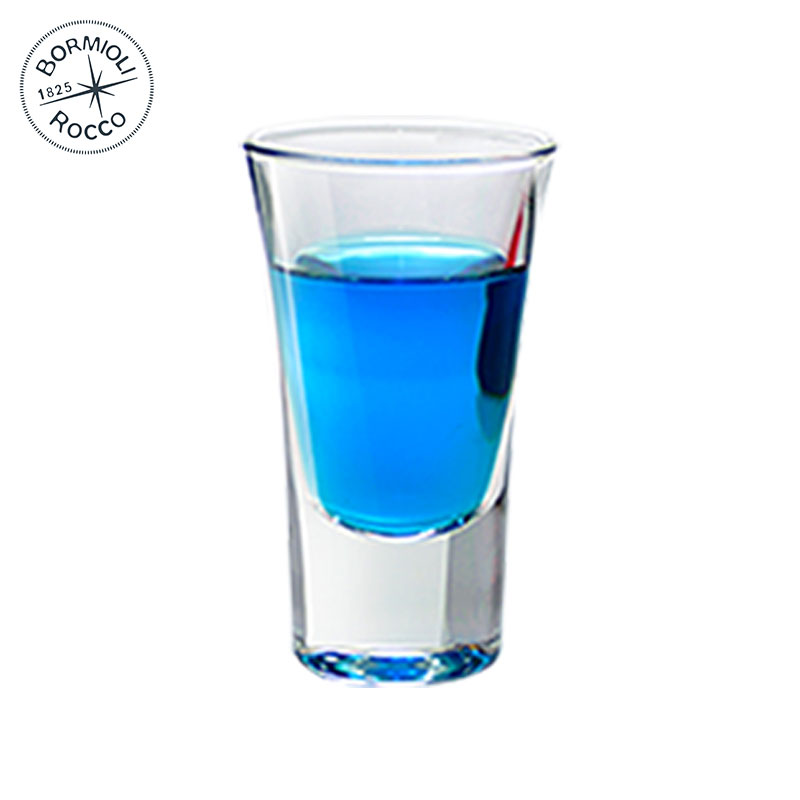 Bormioli Rocco Liquor Glass x2 34ml