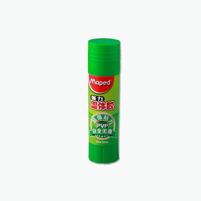 Maped, PVP Glue Stick 40g