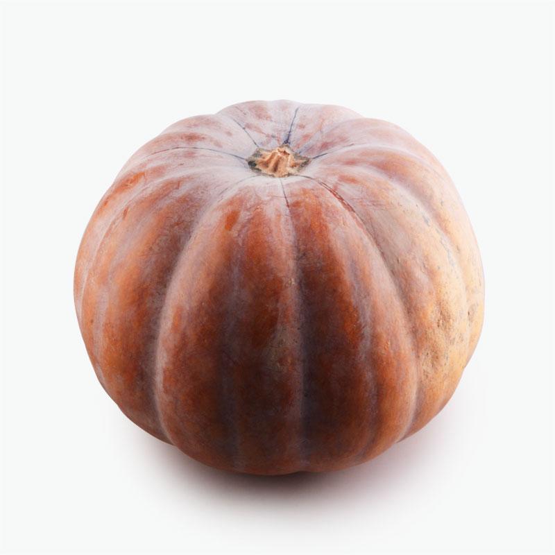 Halloween Pumpkin  5~7.5kg