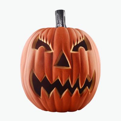 Decorative Pumpkin Light 46cm x 1