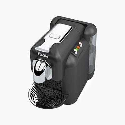 Illy, Facile Capsule Coffee Machine x1
