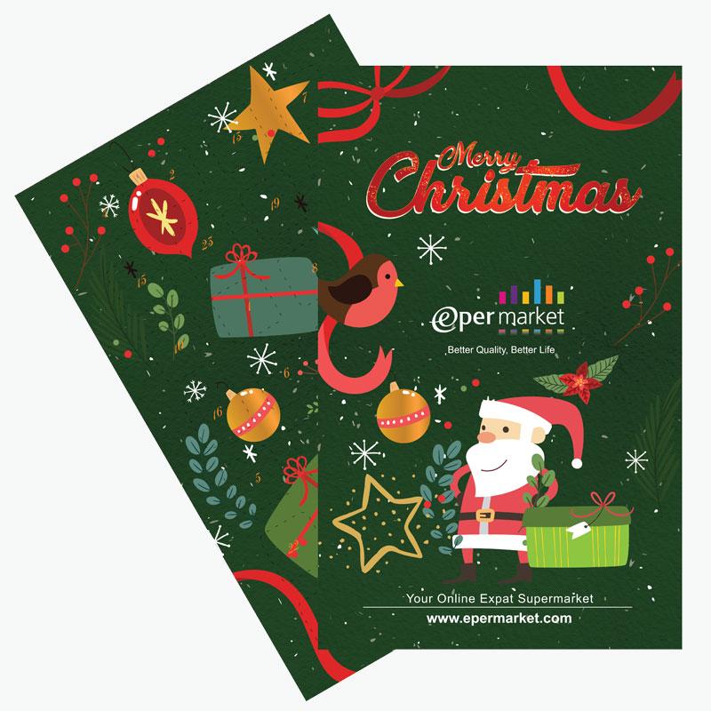 Epermarket Diy Advent Calendar Kit Adult