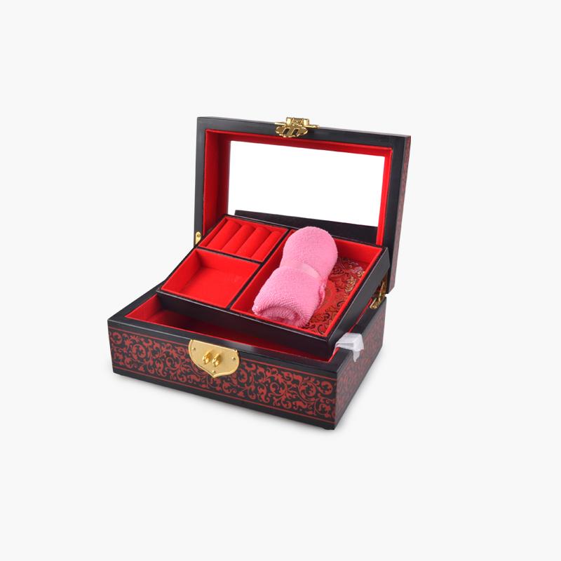 Ornamental Box 18cm