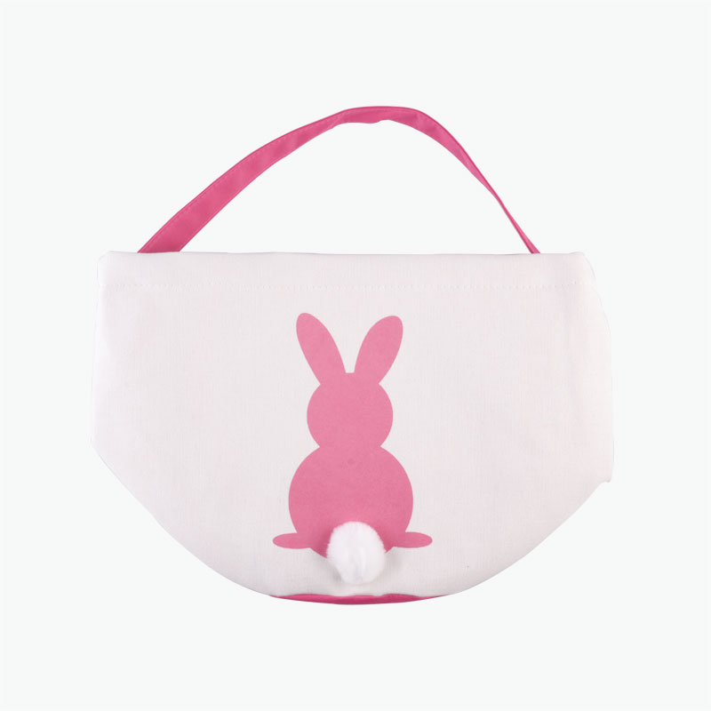 Easter Bunny Bags (Red) 1pcs
