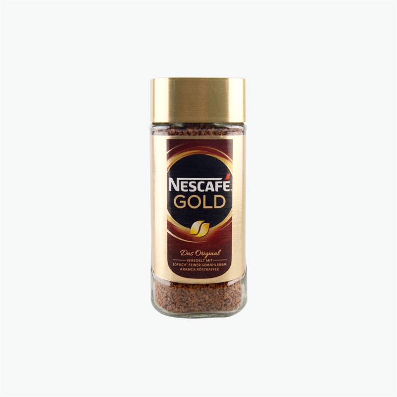 NESCAFE, GOLD COFFEE Instant Coffee 100g