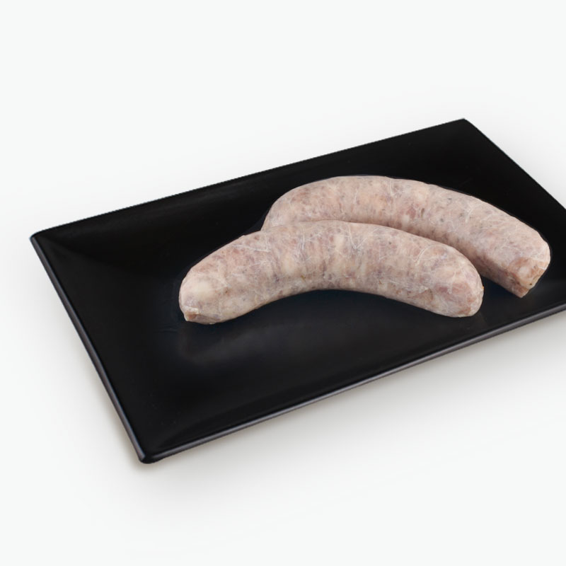 Topcut, Italian Fennel Sausages 200g